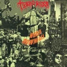 Terrorizer : World Downfall (Vinyl)