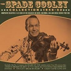 Spade Cooley : Collection 1945-52: 2CD (CD)