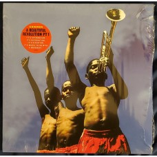 "Common : A Beautiful Revolution Pt 1 (12 Single)"""