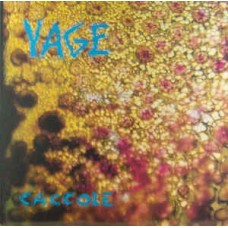 Yage : Caccole (Vinyl) Second Hand