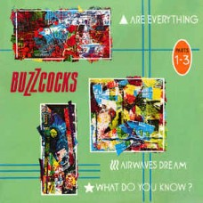 Buzzcocks : Parts One, Two, Three (12 Single) Second Hand""