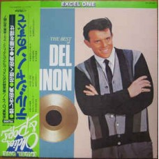 Del Shannon : Best Of (Vinyl) Second Hand
