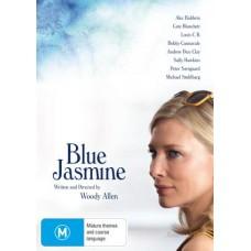Blue Jasmine : Blue Jasmine (Blu-Ray DVD)