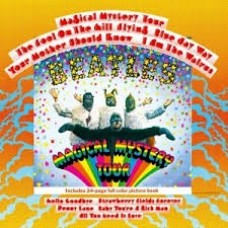 Beatles : Magical Mystery Tour (Vinyl)