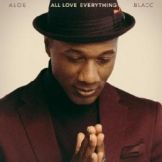 Aloe Blacc : All Love Everything (Vinyl)