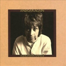 Alexander Spence : Andoaragain: 3CD (CD Box Set)