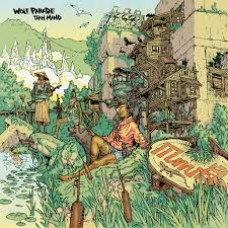Wolf Parade : Thin Mind (Vinyl)