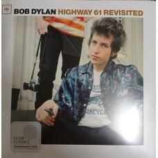 Bob Dylan : Highway 61 Revisited (Vinyl)