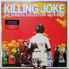 Killing Joke : Singles Collection 1978-2012 (Vinyl Box Set)