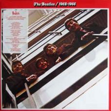 Beatles : 1962-1966 (Vinyl)