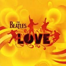 Beatles : Love (Vinyl)