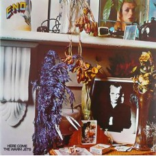 Brian Eno : Here Come The Warm Jets (Vinyl)