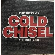 Cold Chisel : All For You: The Best Of (Vinyl)