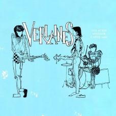 Verlaines : Live At The Windsor Castle, 1986 (Vinyl)