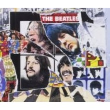 Beatles : Anthology 3: 2CD (CD Box Set)
