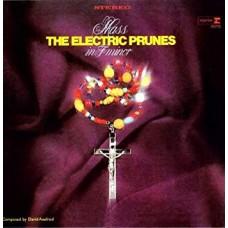 Electric Prunes : Mass In F Minor (Vinyl)