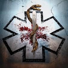 """Carcass : Despicable (10 Single)"""""""