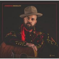 "Joshua Hedley : Broken Man / Singing A New Song (7 Single)"""