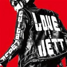 Guitar Wolf : Love and Jett (Vinyl)