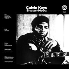 Calvin Keys : Shawn-Neeq (Vinyl)
