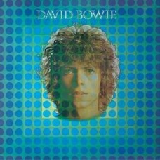 David Bowie : Space Oddity (CD)