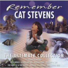 Cat Stevens : Remember: The Ultimate Collection (CD)