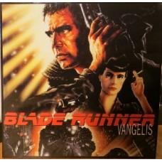 Soundtrack : Blade Runner (Vinyl)