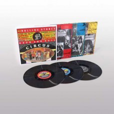 Rolling Stones : Rock And Roll Circus (Vinyl Box Set)