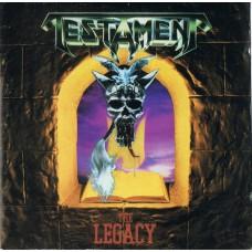 Testament : Legacy (CD)