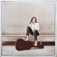 Emmylou Harris : White Shoes (Vinyl) Second Hand