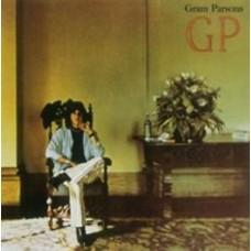 Gram Parsons : Gp (Vinyl)