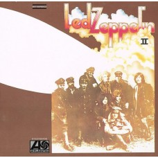 Led Zeppelin : Led Zeppelin Ii (Vinyl Box Set)