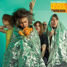 Flaming Lips : Heady Nuggs Volume Ii: The Second 5 (Vinyl Box Set)