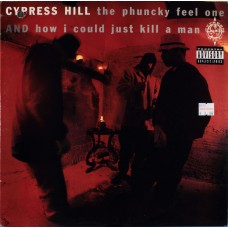 """Cypress Hill : Phuncky Feel One / How I Could Just Kill (12 Single) Second Hand"""""""