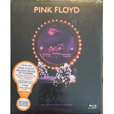 Pink Floyd : Delicate Sound Of Thunder (Blu-Ray DVD)