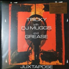 Tricky With Dj Muggs And Grease : Juxtapose (Vinyl)
