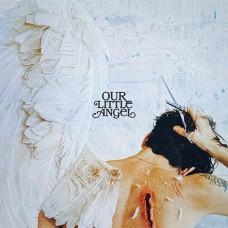 """Role Model : Our Little Angel (12 Single)"""""""