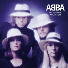 Abba : Essential Collection: 2CD (CD) Second Hand