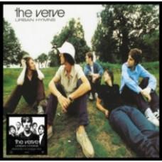 Verve : Urban Hymns (Vinyl)