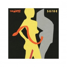 Aints! : 5-6-7-8-9 (CD Single)