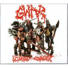 Gwar : Scumdogs Of The Universe (CD)