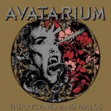 Avatarium : Hurricanes And Halos (Vinyl)