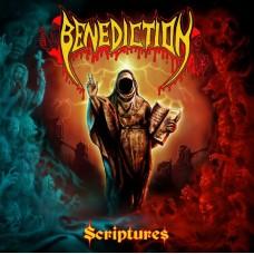 Benediction : Scriptures (Vinyl)