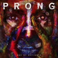Prong : Age Of Defiance (12 Single)""