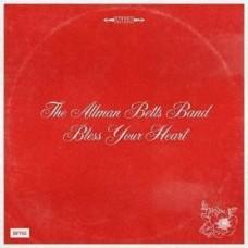 Allman Betts Band : Bless Your Heart (Vinyl)