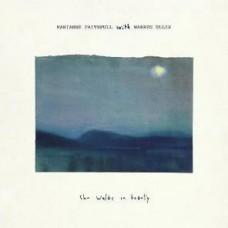 Faithfull, Marianne With Warren Ellis : She Walks In Beauty (CD)