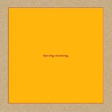 Swans : Leaving Meaning. (Vinyl)