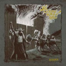 Cauldron Black Ram : Slaver (Vinyl)
