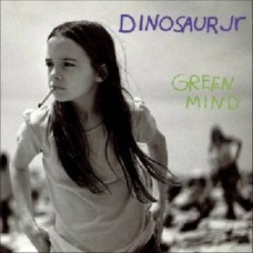 Dinosaur Jr : Green Mind (Vinyl)