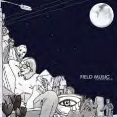 Field Music : Flat White Moon (Vinyl)